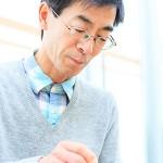 8月より竹田道哉さんのコラムが「中国新聞」連載開始!