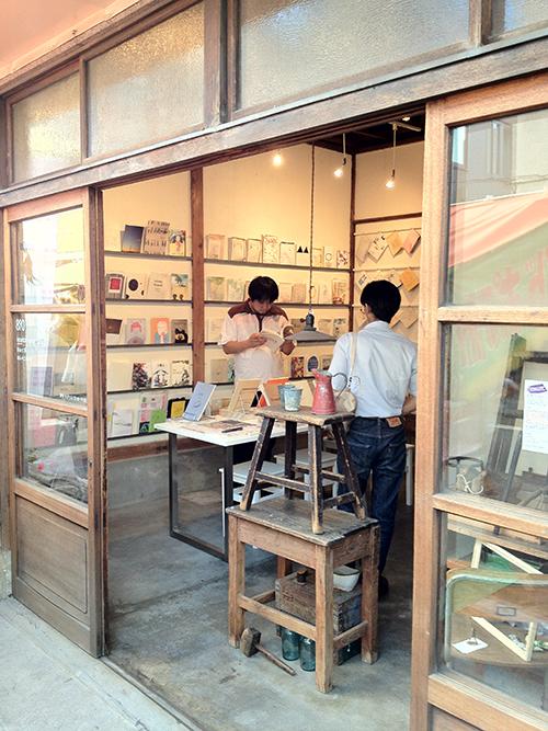 zine販売 890 mountzine shop