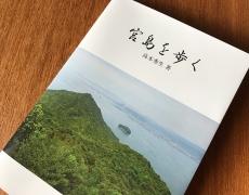 【制作実績】宮島を歩く